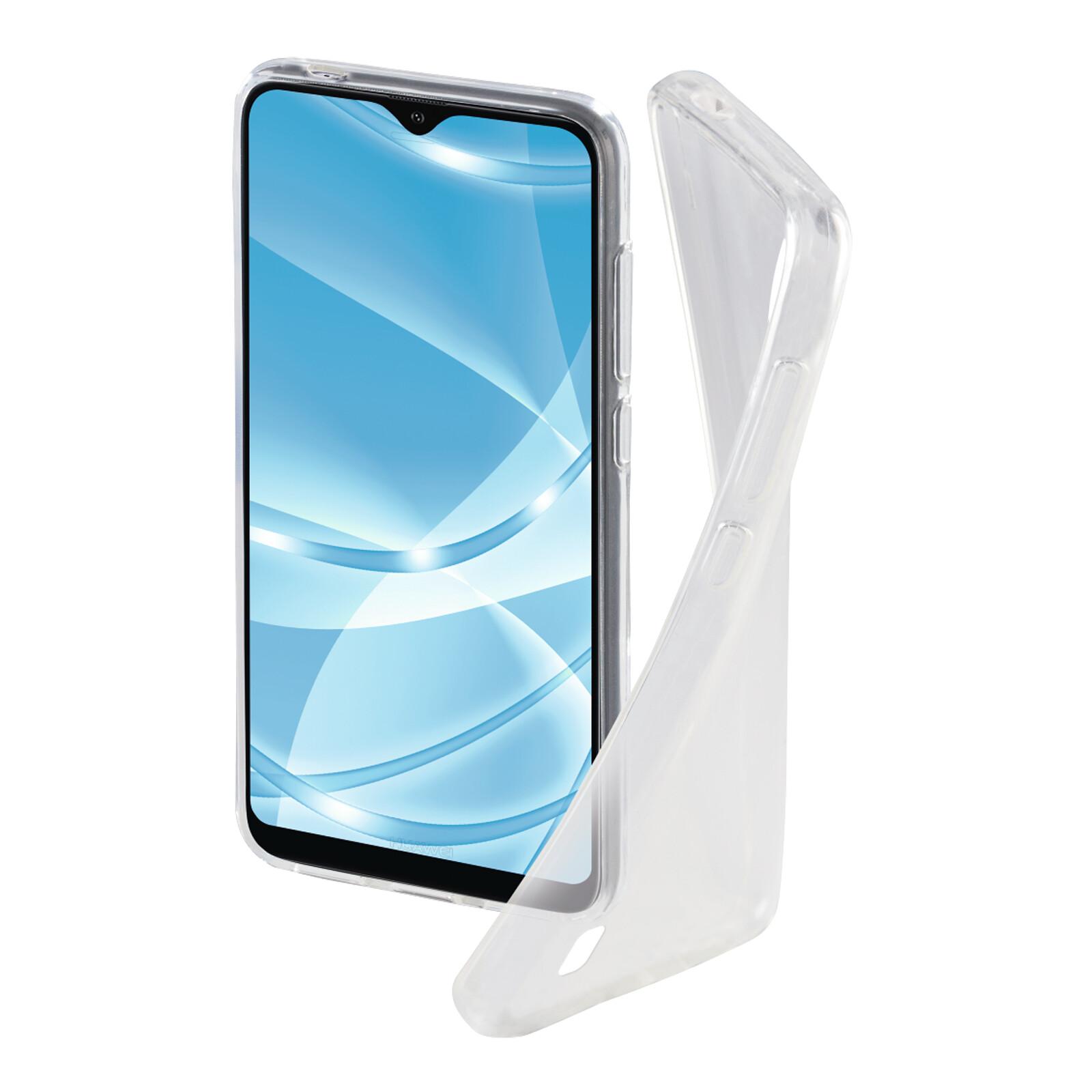 Hama Back Cover Samsung Galaxy A10