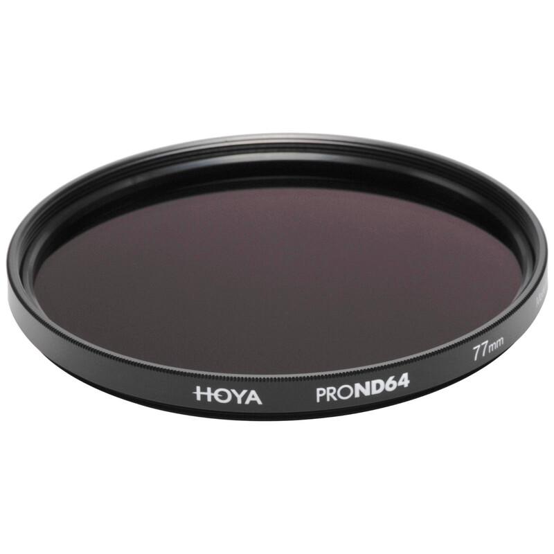 Hoya Grau PRO ND 64 77mm