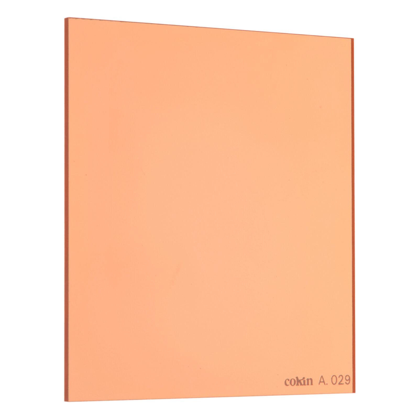 Cokin A029 Orange 85A