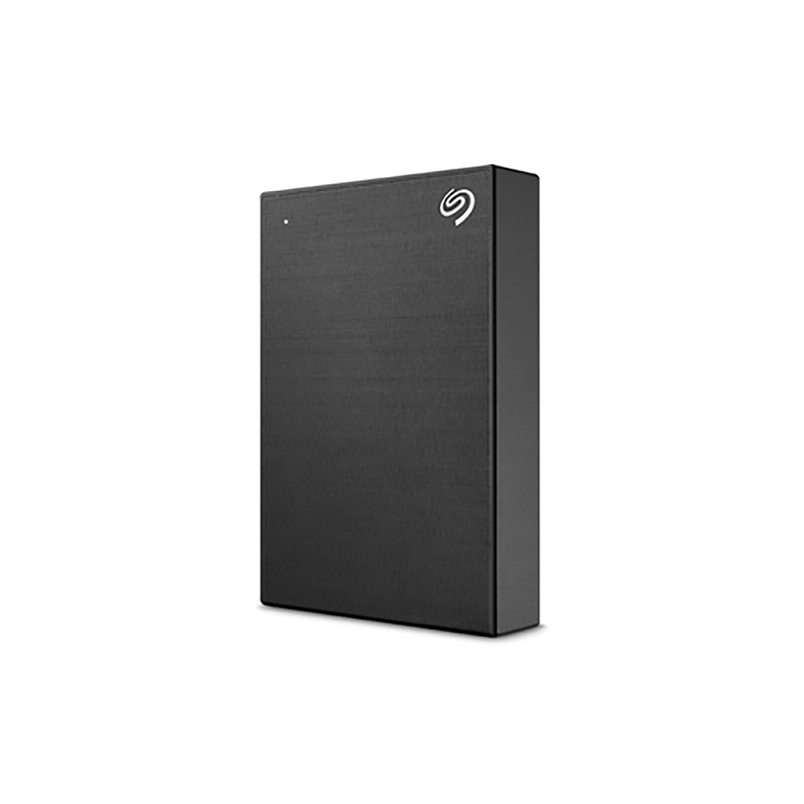 Seagate One Touch 5TB USB 3 black