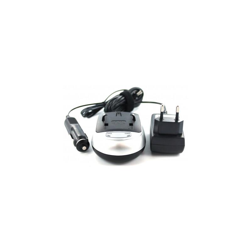 AGI 12792 Ladegerät Pentax K-30