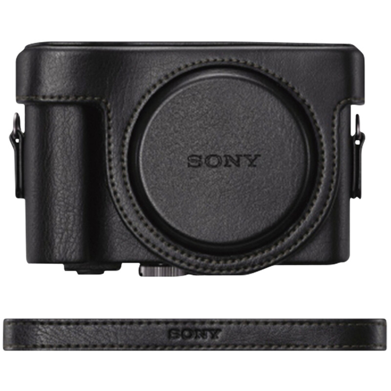 Sony LCJ-HNB Tasche
