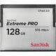 SanDisk CFast 2.0 128GB Extreme Pro 515MB/s VPG130