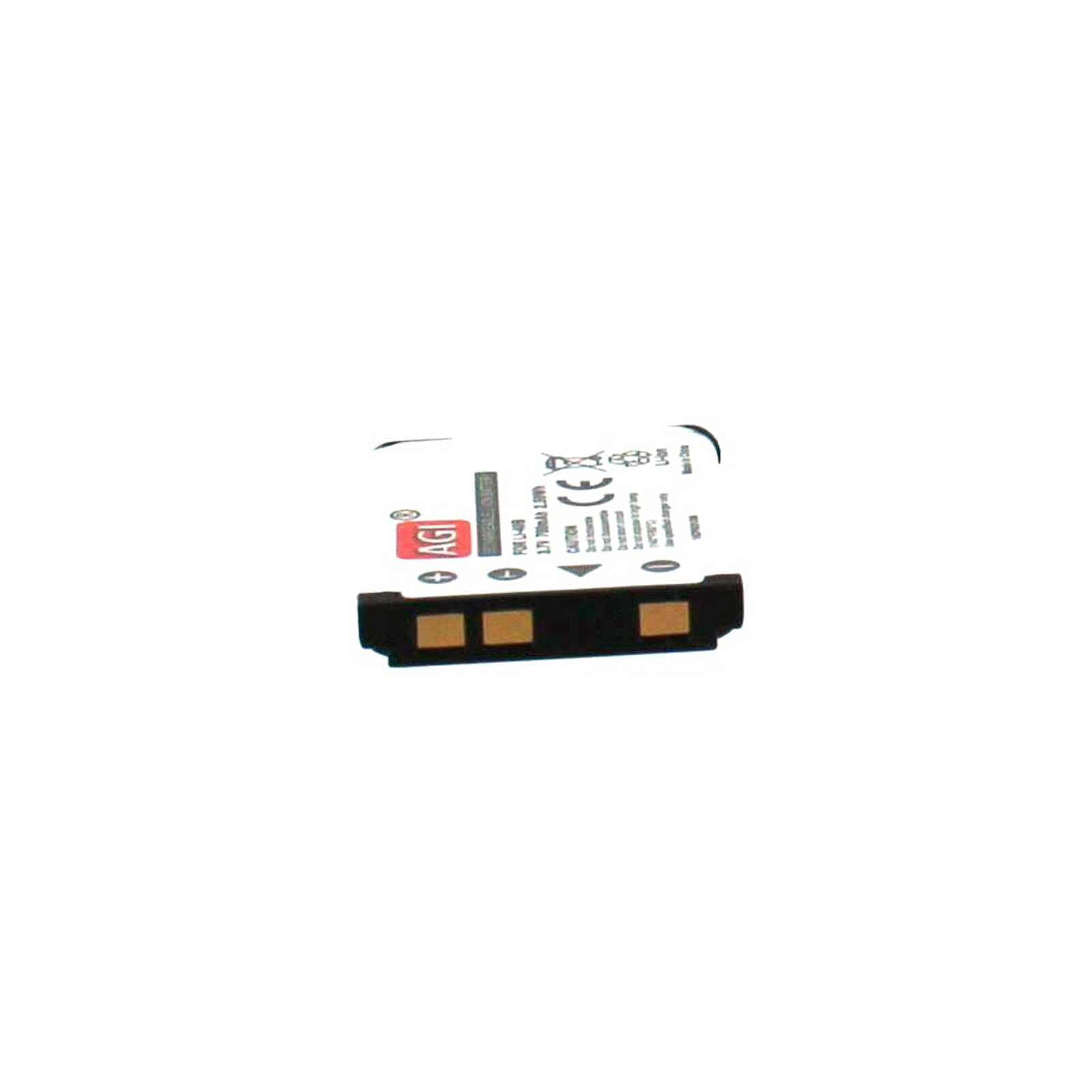 AGI 45962 Akku Fujifilm NP-W45S 650mAh