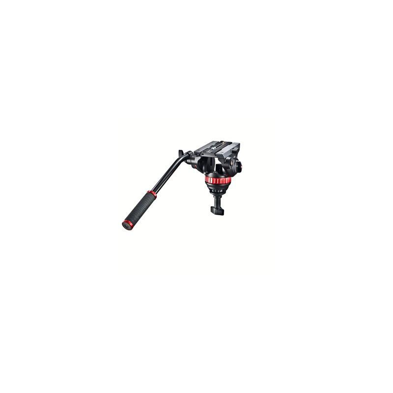 Manfrotto MVH502A Fluid Videoneiger