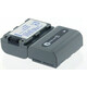 AGI 20621 Akku Sony NP-FP50