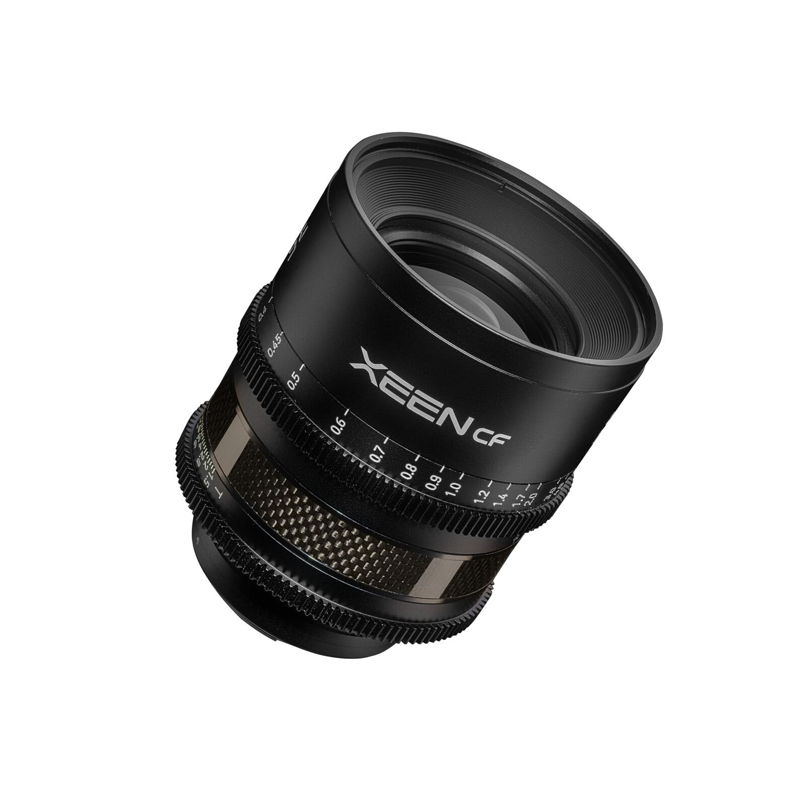 XEEN CF Cinema 35/1,5 Canon EF Vollformat