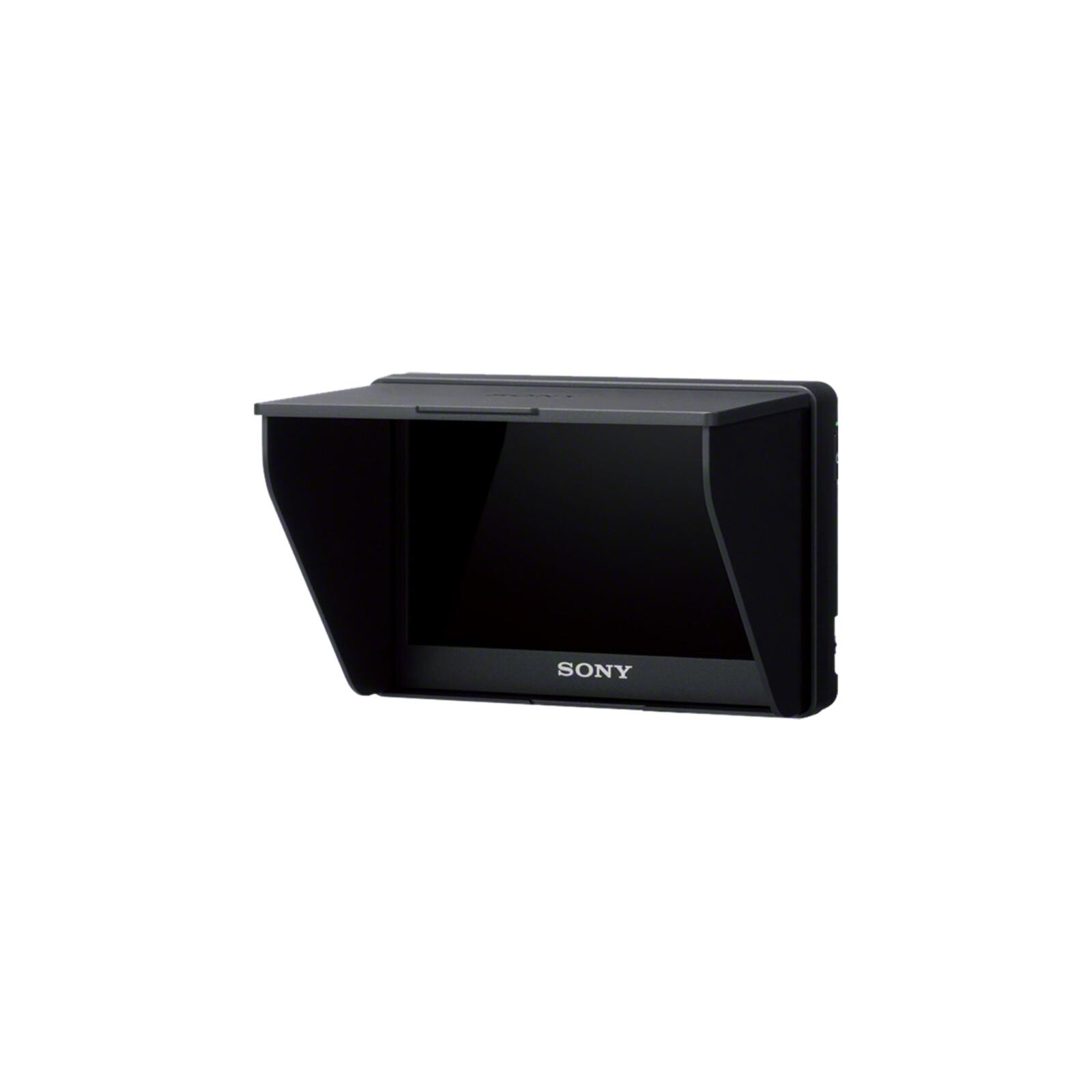 Sony CLM-V55 LC Display