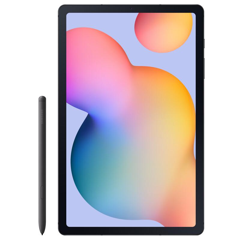 Samsung Galaxy Tab S6 Lite 2020 64GB LTE grau
