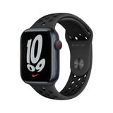 Apple Watch Nike Series 7 Cellular Alu
