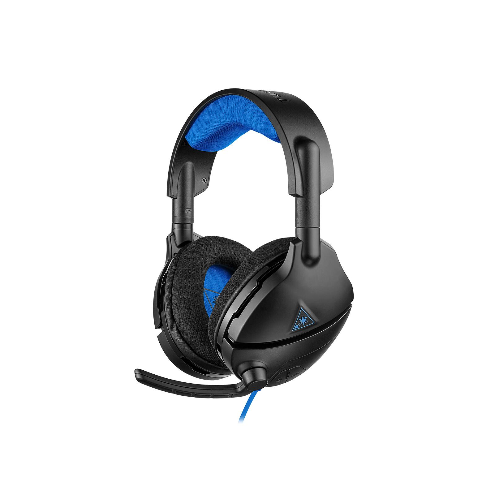 Turtle Beach Stealth 300 Headset mit Verstärker black/blue