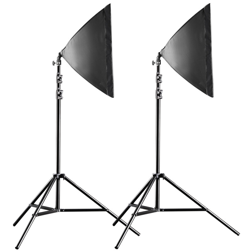 walimex pro Videolicht Set Einsteiger