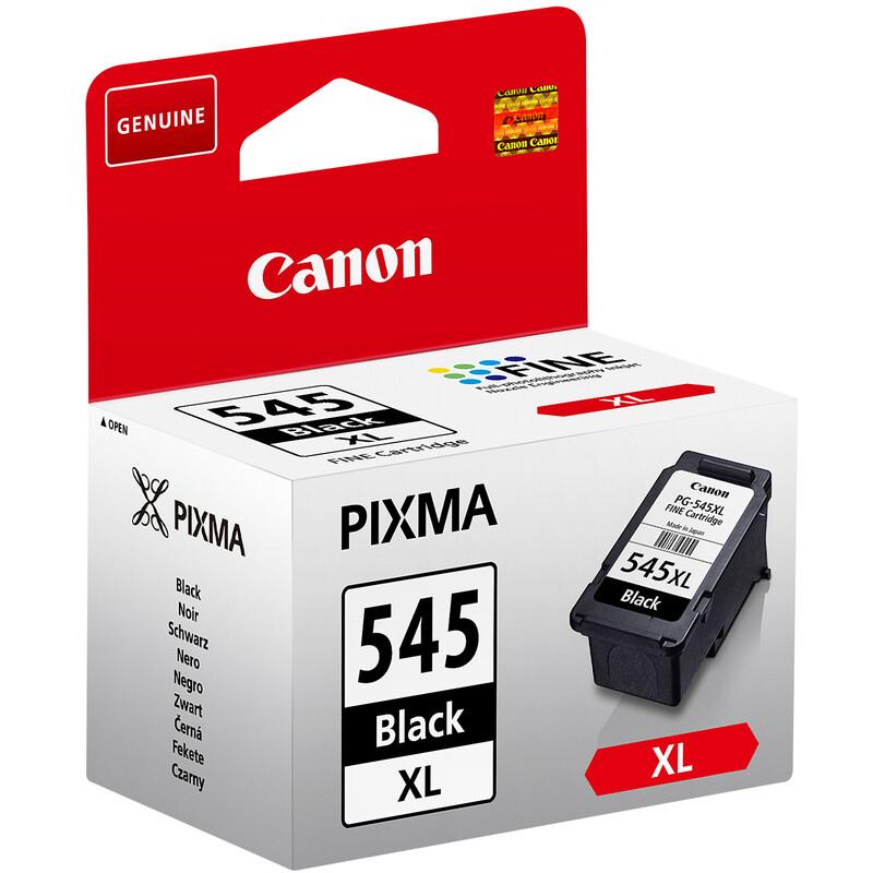 Canon PG-545XL Tinte black 15ml