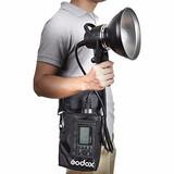 GODOX PB600 Tragetasche für AD600 abgesetzt