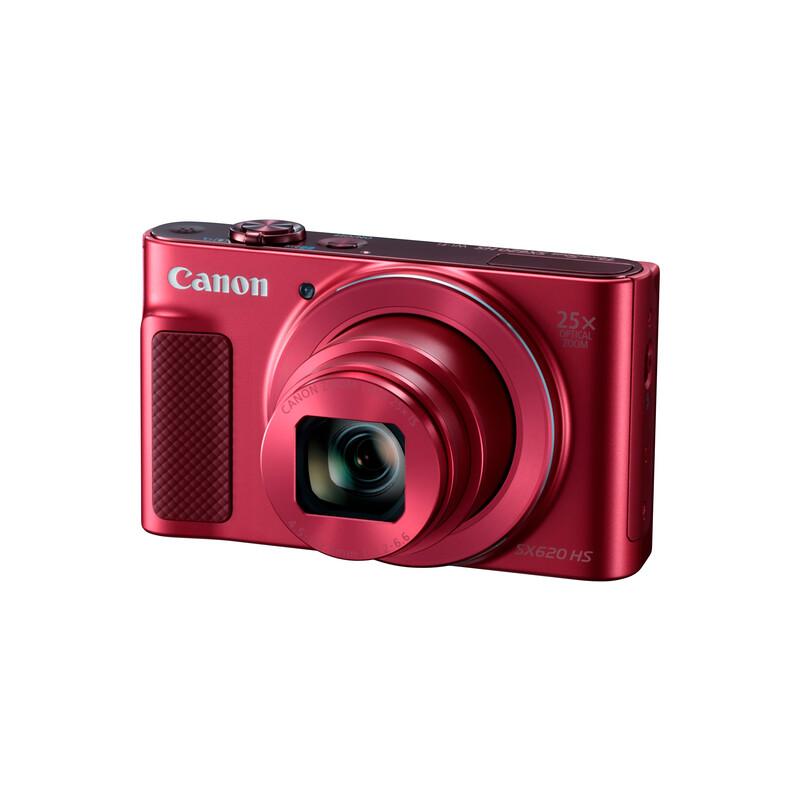 Canon PowerShot SX620 HS Rot