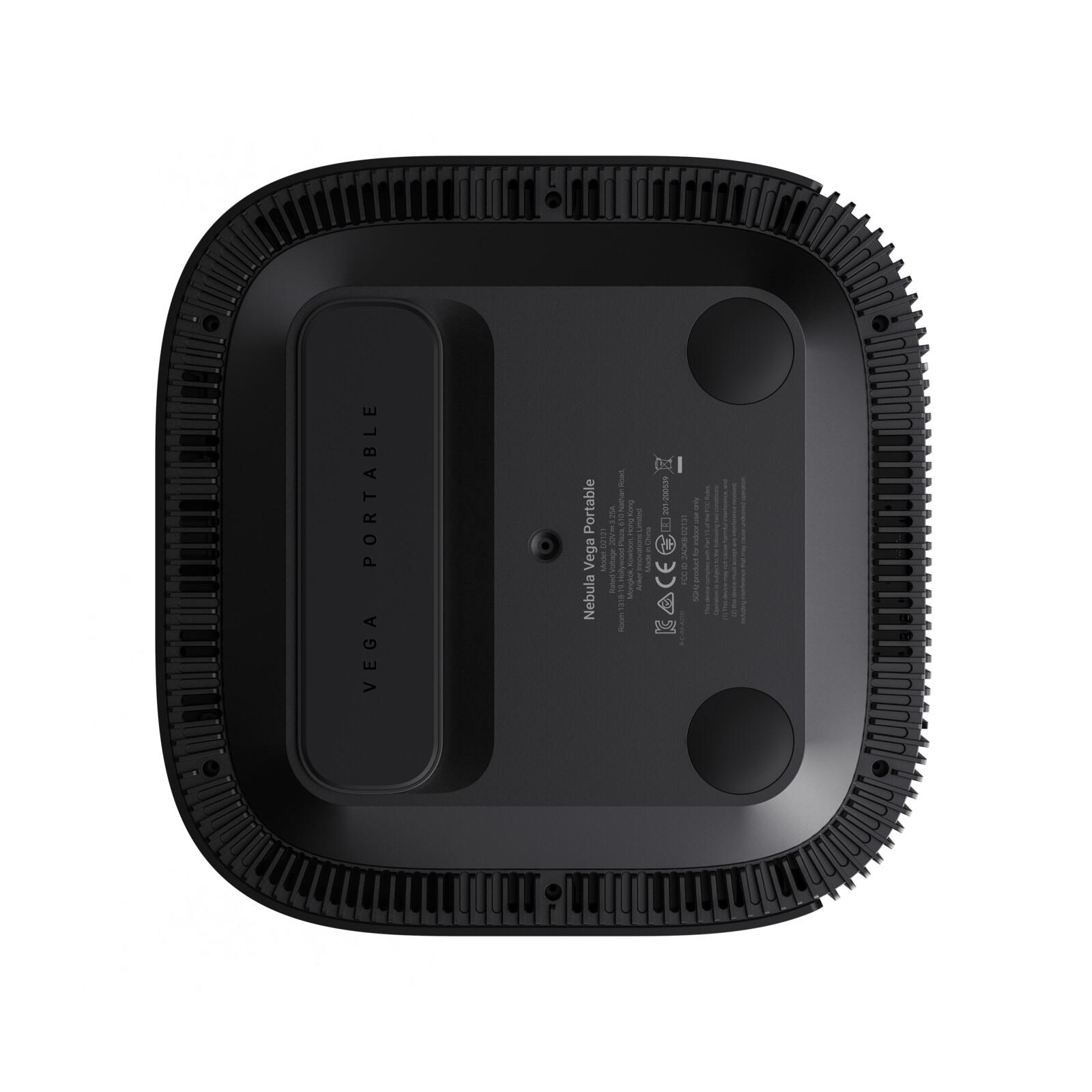 Anker Vega Portable EU+UK