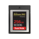 San CF 256GB Extreme Pro Express 1700/1200MB/s Doppelpack