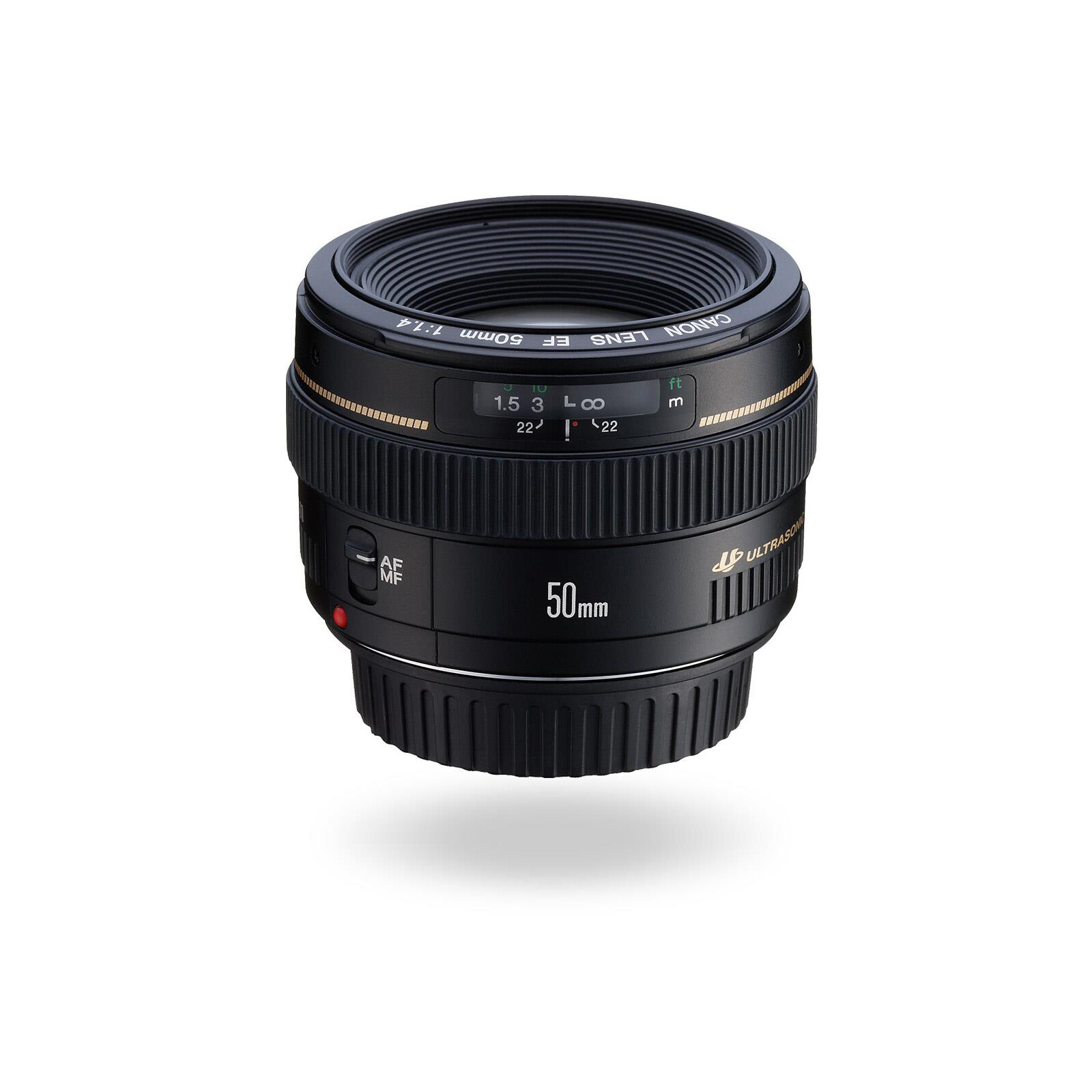 Canon EF 50/1,4 USM