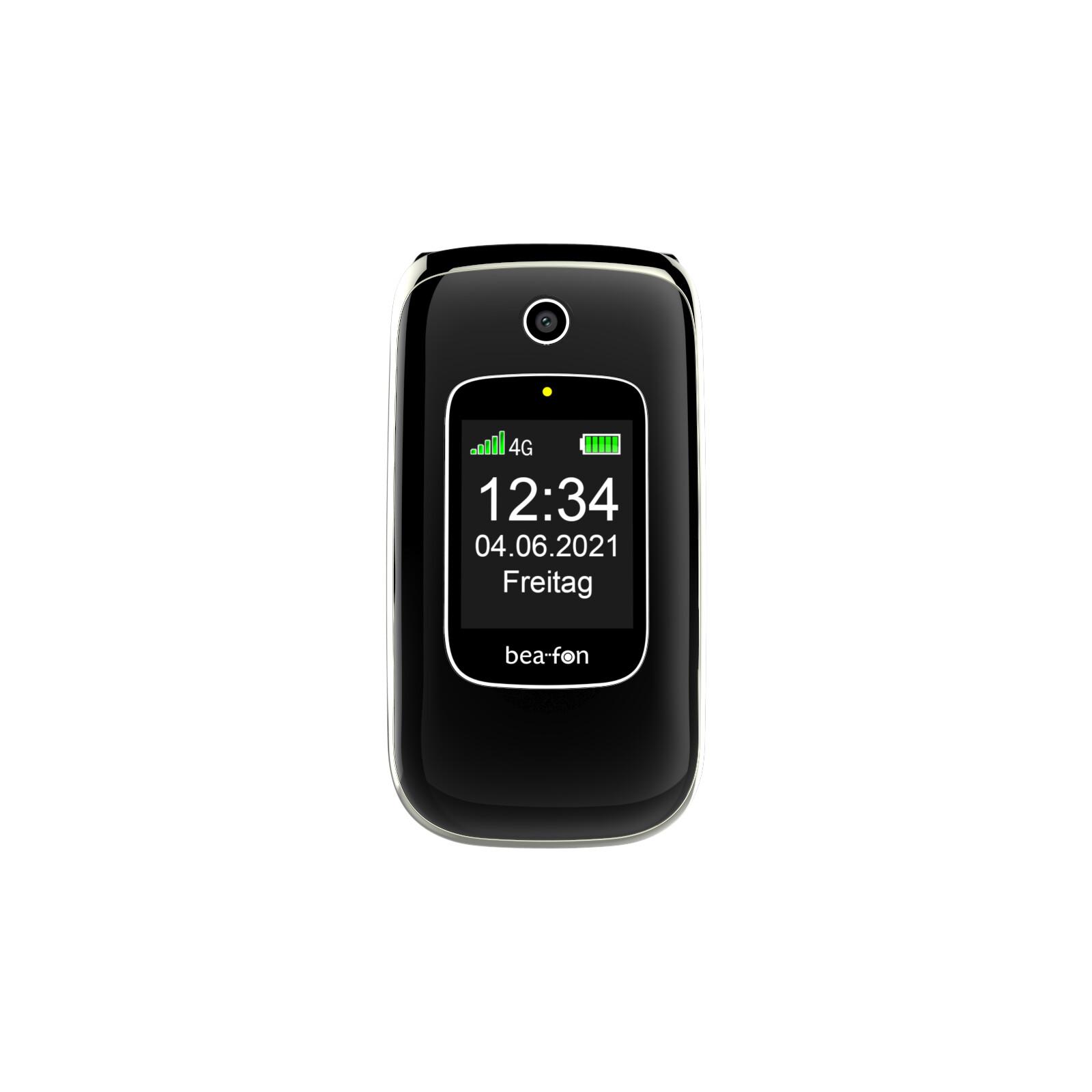 Beafon SL880 touch black
