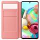 Samsung S-View Cover Galaxy A71 weiß