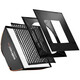 walimex pro Softbox PLUS OL 40x40cm Hensel EH