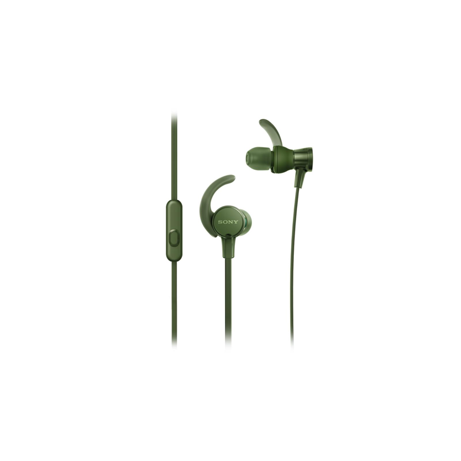 Sony MDR-XB510ASG In-Ear
