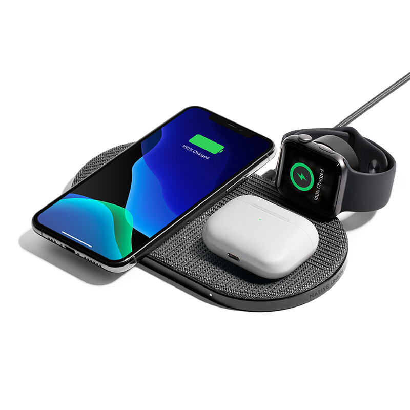 Native Union Drop XL Watch Wireless Charger