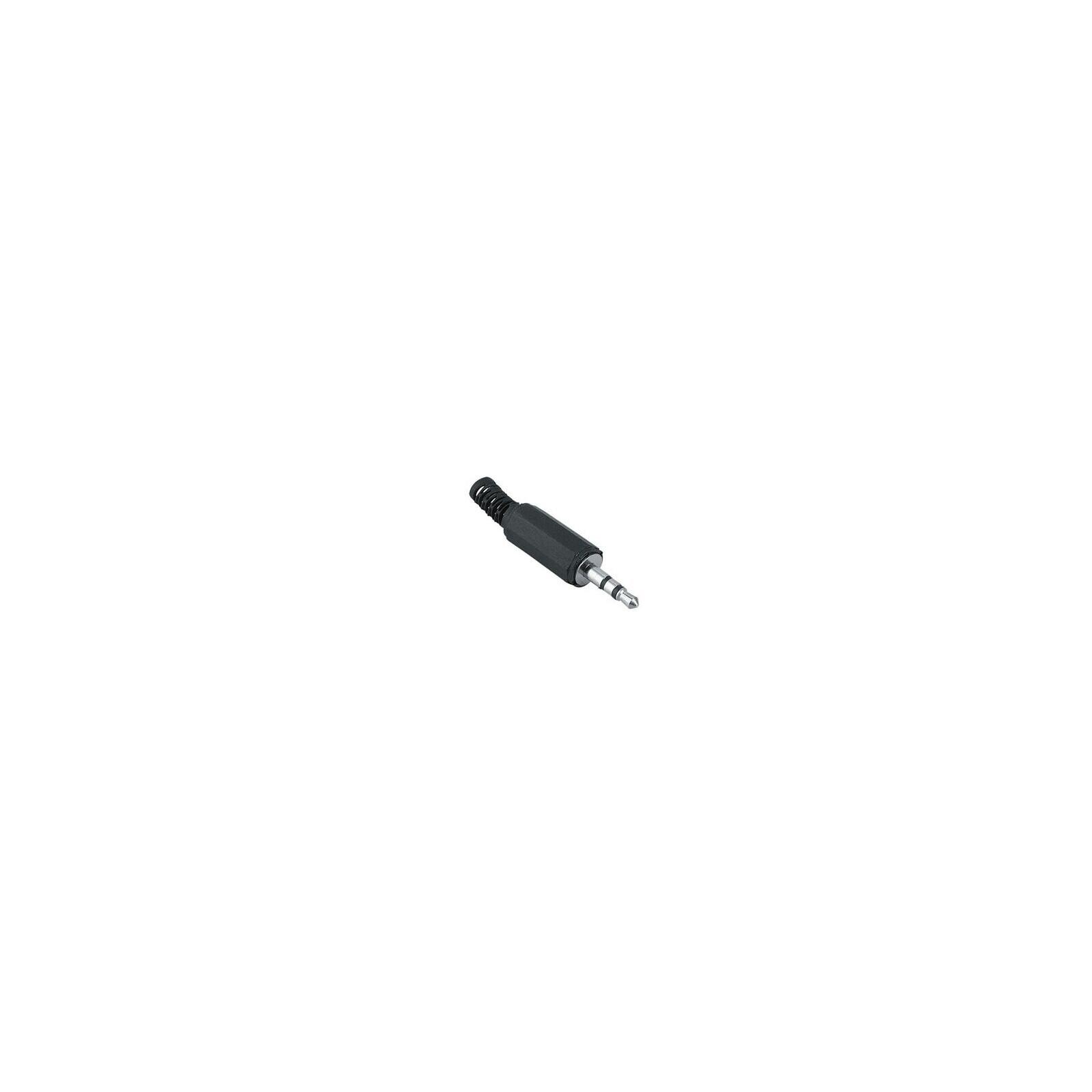 Hama 42824 3,5mm Klinkenstecker 3-pol. Stereo