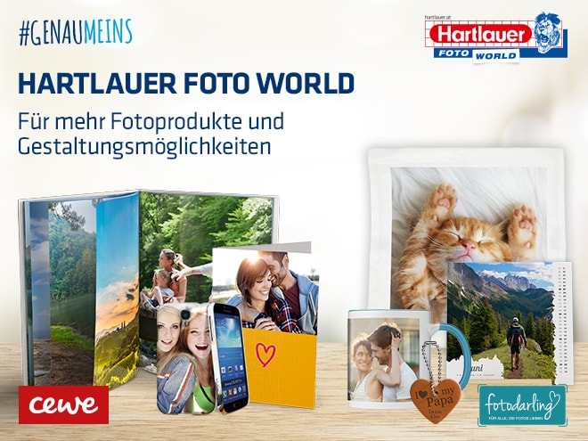 Hartlauer Foto World