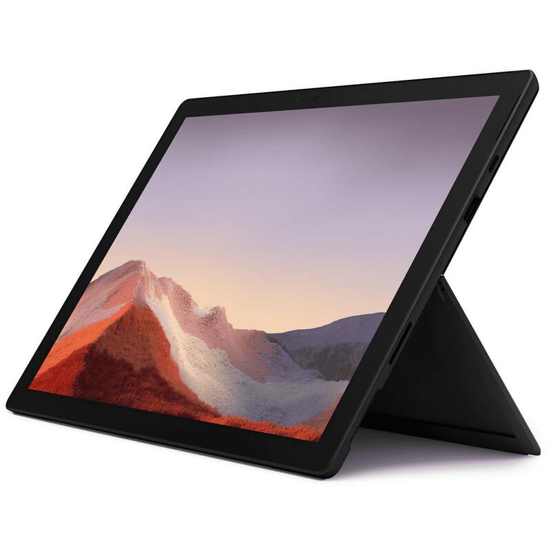 """Microsoft Surface Pro 7  12,3"""" i5/8GB/256GB SSD schwarz"""