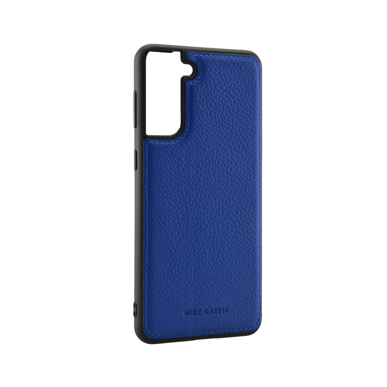 Galeli Back FINN Samsung Galaxy S21+ true blue