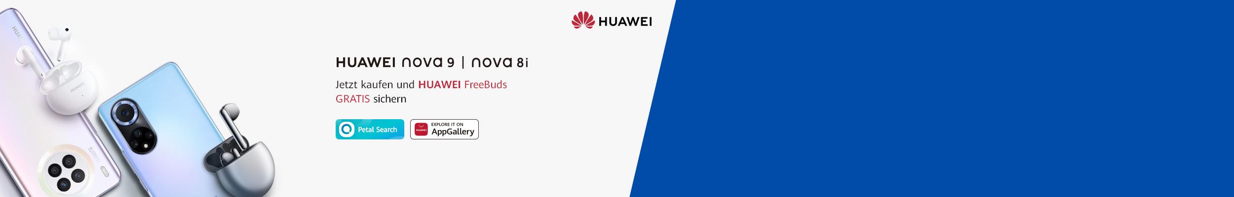 """""""Huawei Nova Serie"""""""