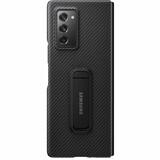 Samsung Aramid Stand Cover Galaxy Fold 2 black