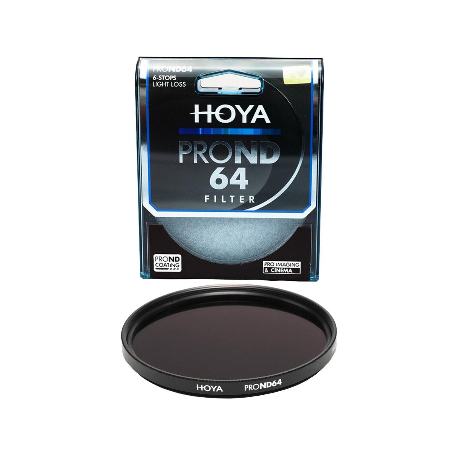 Hoya Grau PRO ND 4 77mm