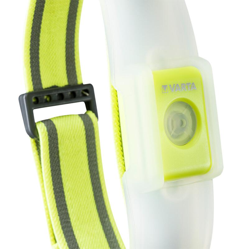 Varta Outdoor Sports LED Leuchtband