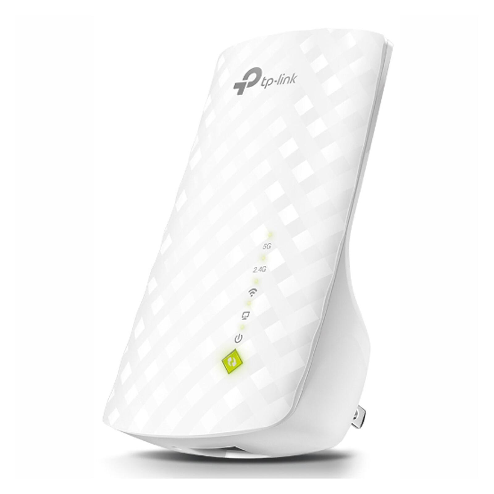 TP-Link AC750 Wi-Fi Range Extender int Antennen