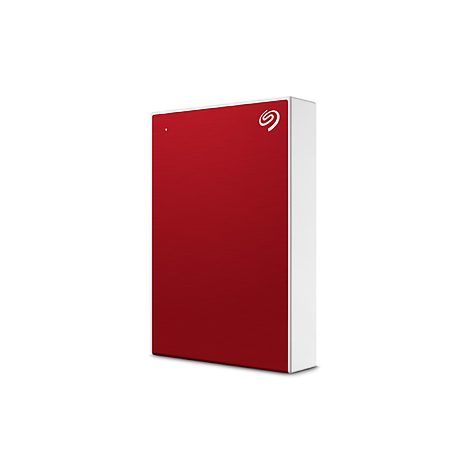 Seagate One Touch 2TB USB 3 red