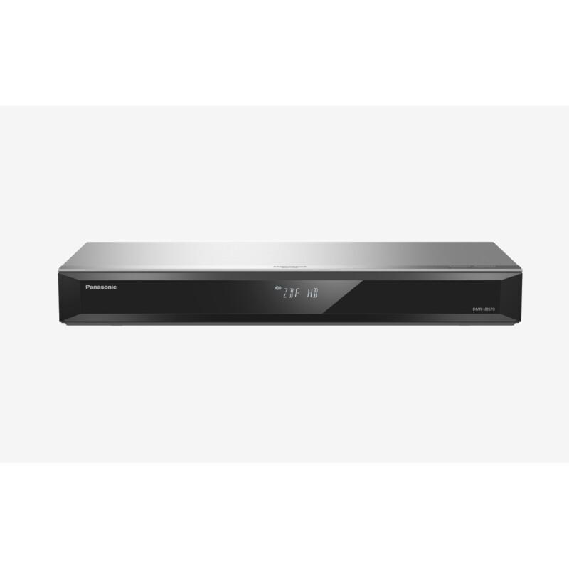 Panasonic DMR-UBS70EGS Blu Ray Recorder