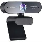 eMeet Nova FHD Webcam mit 2 Mikrofone
