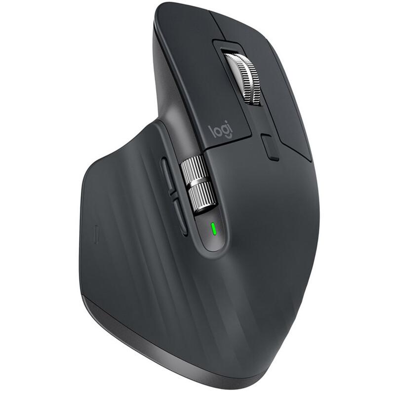 Logitech MX Master 3 Advanced Wireless Maus
