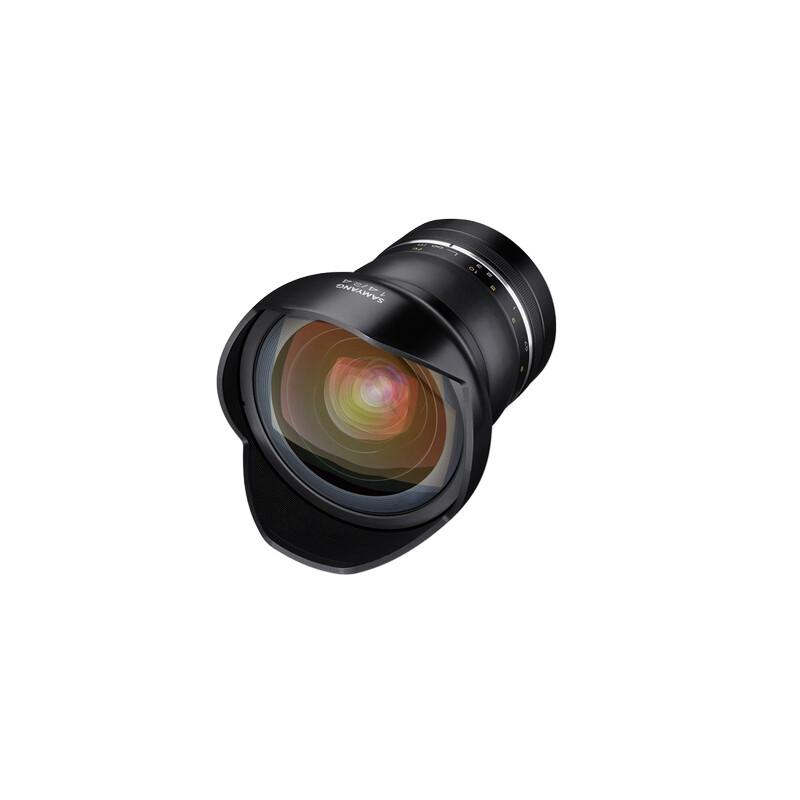 Samyang XP 14/2.4 Canon EF