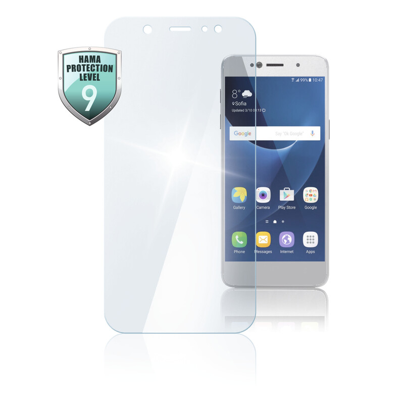 Hama Displayschutzglas Samsung Galaxy A71