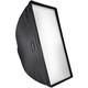 walimex pro easy Schirm-Softbox 70x100cm
