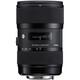 Sigma ART 18-35/1,8 DC HSM Nikon