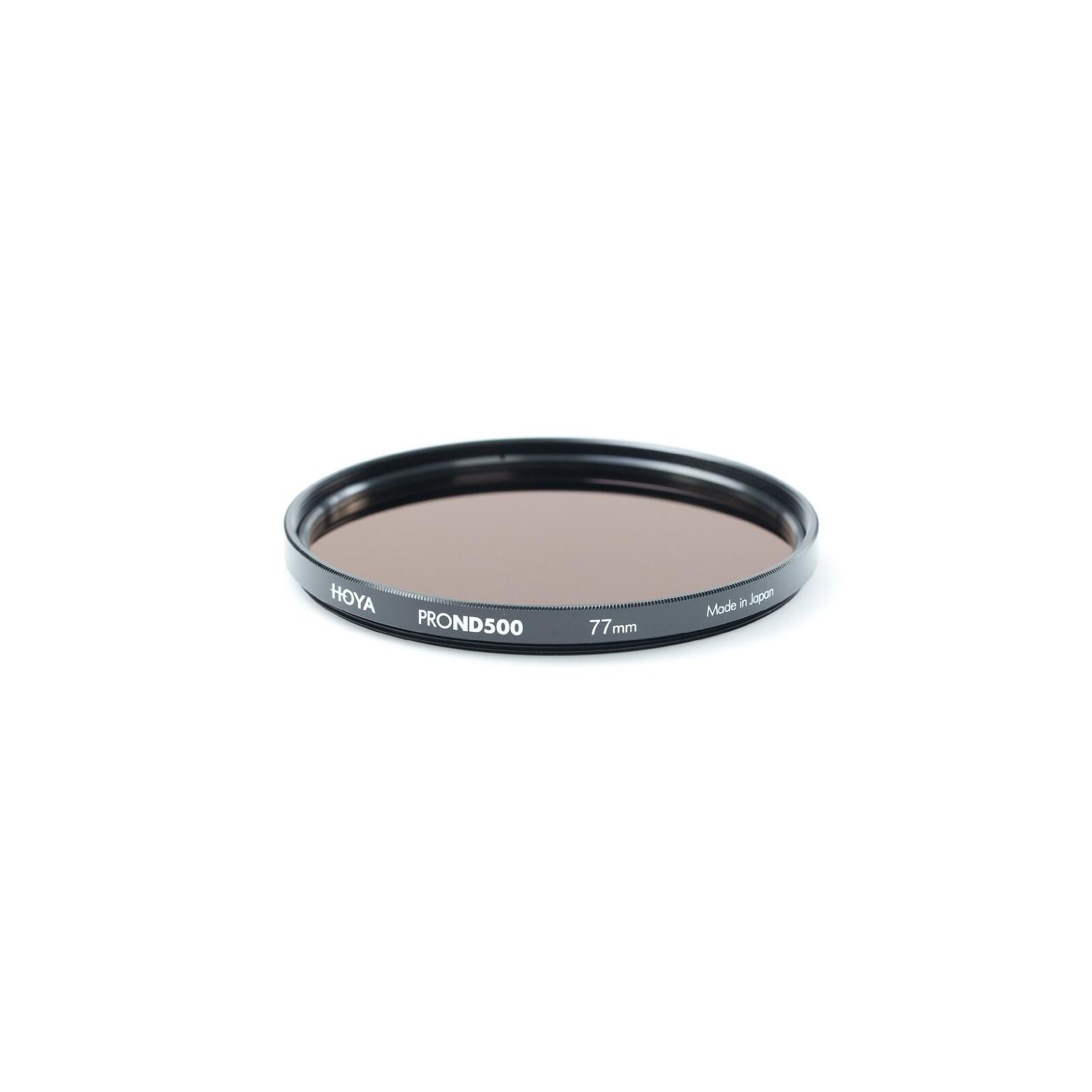Hoya Grau PRO ND 500 77mm