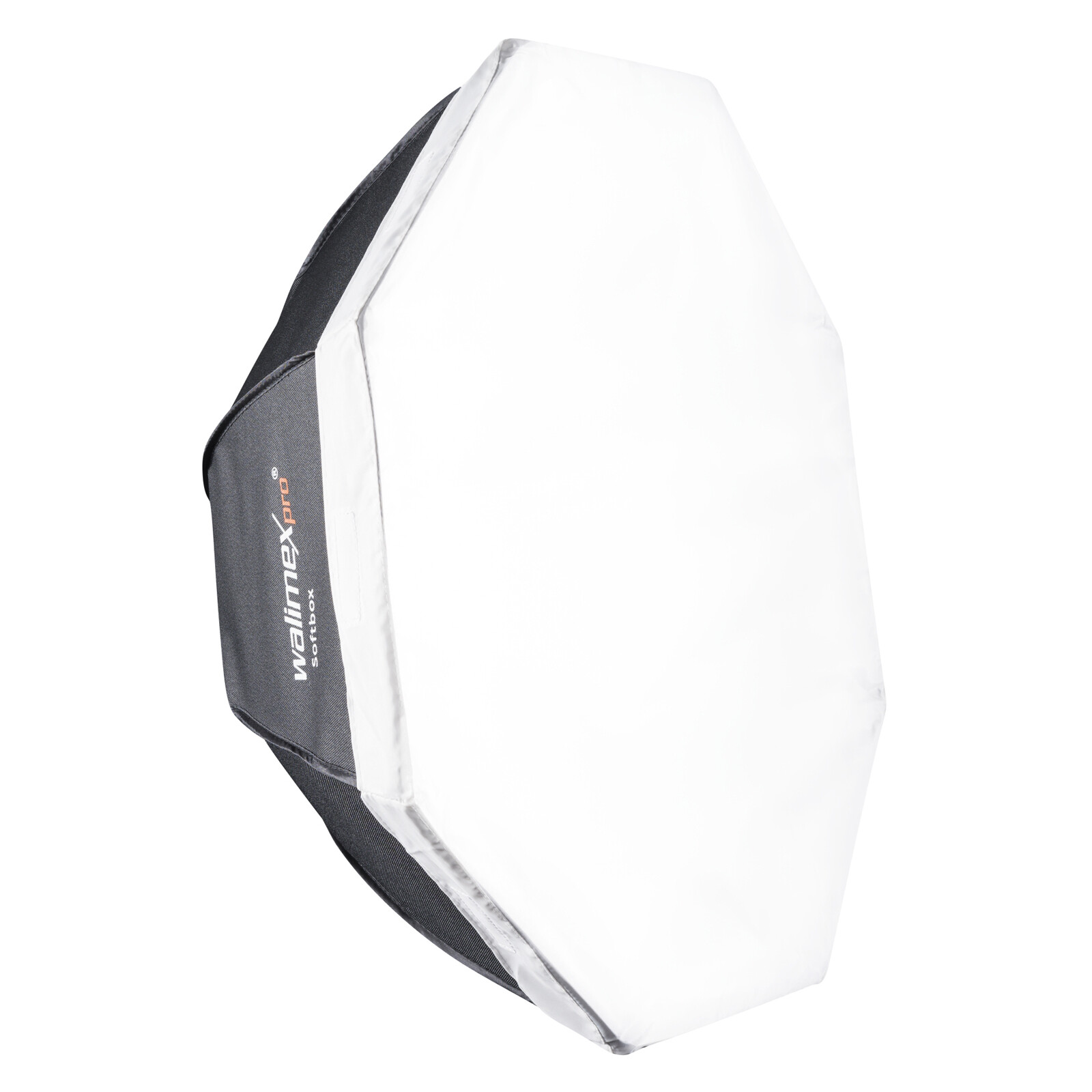 walimex pro Octagon Softbox Ø60cm Aurora/Bowens
