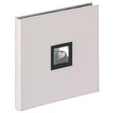 Album FA-217 Black&White 30x30 Grey