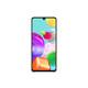Samsung Backcover Galaxy A41 weiss