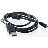 AGI 43743 USB-Datenkabel Fuji F550EXR
