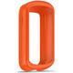 Garmin Edge 830 Silikon Hülle orange
